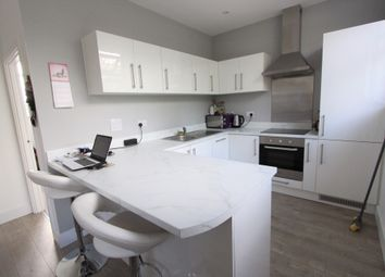 Thumbnail 1 bed terraced house to rent in Barker Chambers, Barker Road, Maidstone, Kent