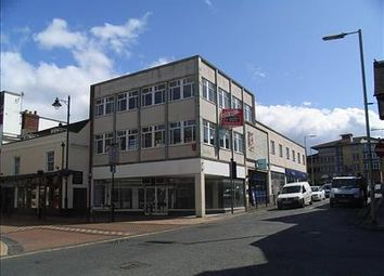 Thumbnail Office to let in 35 Winchester Street (1st Flr Front), Basingstoke, Hampshire