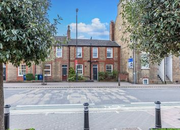 Thumbnail 2 bedroom terraced house for sale in Cowley Road, Oxford