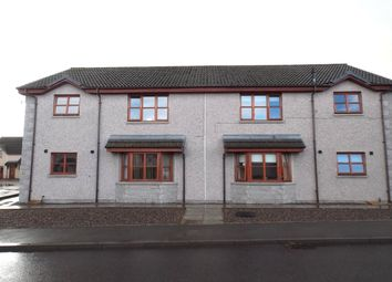 Thumbnail 2 bed flat for sale in Millbuie Street, Elgin