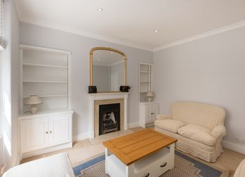 Thumbnail 1 bed flat to rent in Walton Street, Chelsea