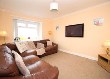 Thumbnail 2 bedroom flat for sale in Taymouth Drive, Gourock