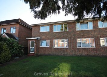 Thumbnail 2 bed flat to rent in Maple Court, Acacia Grove, New Malden