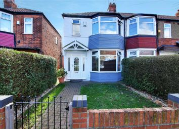 Thumbnail 3 bed end terrace house for sale in Willerby Road, Hull, East Yorkshire