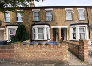 Thumbnail 3 bed flat for sale in Regina Road, Southall, Middlesex
