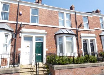 Thumbnail 2 bed terraced house to rent in Rawling Road, Bensham, Gateshead