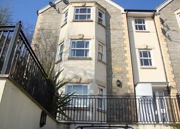 Thumbnail 2 bed flat to rent in Cecil Road, Weston-Super-Mare