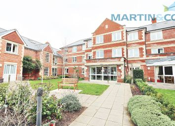 Thumbnail 1 bed flat for sale in Marlborough Road, Roath, Cardiff