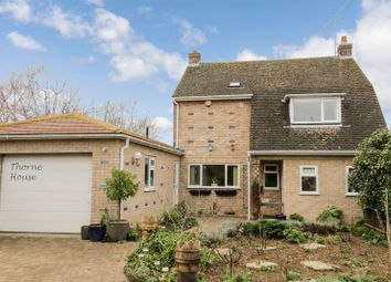 Thumbnail 4 bed detached house for sale in Meadow View, Newport Way, Ufford, Stamford