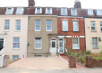 Thumbnail 2 bed flat for sale in Cliff Road, Dovercourt, Harwich