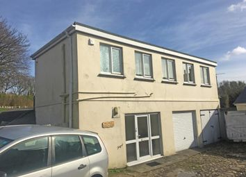 Thumbnail 1 bed maisonette for sale in The Flat At Beskeens Yard, Gew Terrace, Redruth, Cornwall