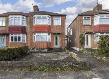 Thumbnail 3 bed semi-detached house for sale in Western Way, Barnet