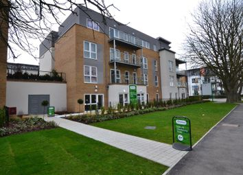 Thumbnail 3 bed flat for sale in Wintergreen Boulevard, West Drayton