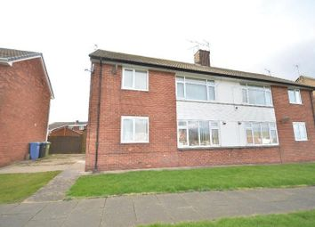 Thumbnail 1 bed flat to rent in Burnhall Drive, Seaham