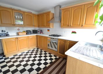 Thumbnail 2 bedroom terraced house for sale in Wakefield Street, Eastham