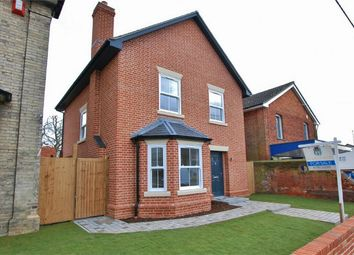 Thumbnail 4 bed detached house for sale in Tundra Close, Sible Hedingham, Essex