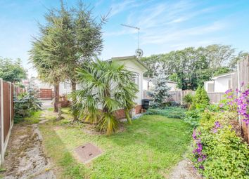 Thumbnail 1 bed mobile/park home for sale in Church Road, Gosfield, Halstead