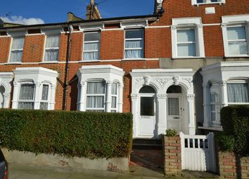 Thumbnail 5 bedroom terraced house to rent in Burghley Road, Hornsey
