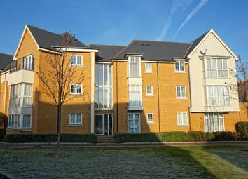 Thumbnail 1 bedroom flat for sale in Lambourne Chase, Great Baddow, Chelmsford