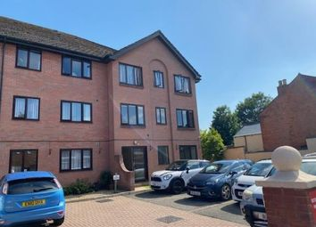 Thumbnail 2 bed flat for sale in Sovereign Court, 34-40 Henry Street, Gloucester, Gloucestershire