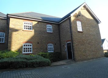 Thumbnail 1 bed flat to rent in Davy Court, Rochester