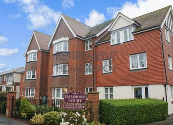 Thumbnail 2 bed flat for sale in Hammond Court, Frinton-On-Sea