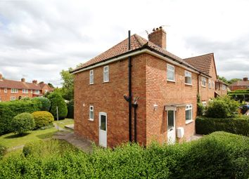 Thumbnail 3 bed end terrace house for sale in The Rosery, Fishponds, Bristol