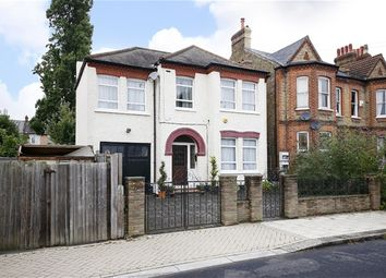 Thumbnail 4 bed detached house for sale in Kilmorie Road, London