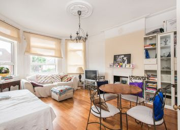 Thumbnail 3 bed flat to rent in Fordwych Road, Kilburn Cricklewood