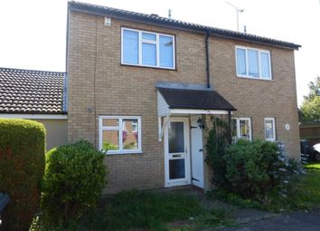 2 bed property to rent in Repton Close, Luton LU3