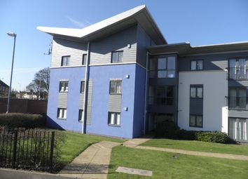 Thumbnail 2 bedroom flat for sale in Vine Close, Fordhouses, Wolverhampton