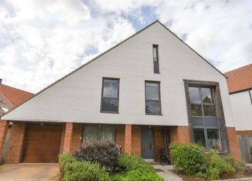 Thumbnail 5 bed detached house for sale in Derwent Mews, Osbaldwick, York