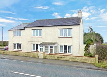 Thumbnail 4 bed detached house for sale in Scales, Aspatria, Wigton, Cumbria