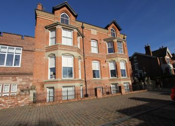 Thumbnail 2 bed flat to rent in Hough Green, Chester, Cheshire