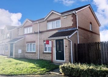 Thumbnail 2 bed semi-detached house to rent in Angus Crescent, North Shields