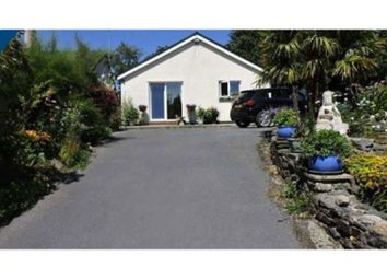 Thumbnail 2 bedroom detached bungalow for sale in Lampeter Velfrey, Narberth
