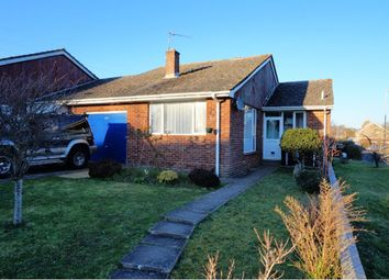 Thumbnail 2 bed semi-detached bungalow for sale in Northmoor Way, Wareham