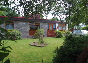 Thumbnail 4 bedroom bungalow for sale in Moyness Park Drive, Blairgowrie