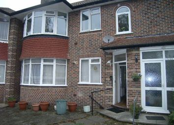 Thumbnail 3 bed flat to rent in The Mount, Creighton Avenue, London