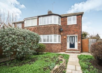 3 bed semi-detached house for sale in Bergholt Road, Colchester CO4