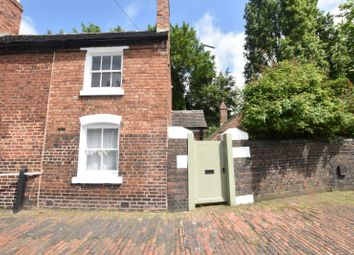 Thumbnail 2 bed cottage to rent in Canal Cottage, Lock Street, Wolverhampton