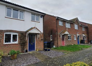 Thumbnail 3 bed terraced house for sale in Abbey Court, Westgate-On-Sea