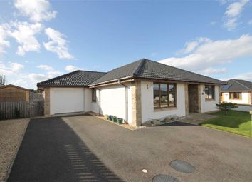 Thumbnail 4 bed detached bungalow for sale in Red Craig Drive, Burghead, Elgin