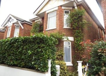 Thumbnail 4 bed property to rent in Muscliffe Road, Winton, Bournemouth