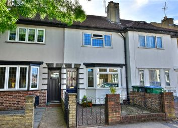 Thumbnail 3 bed terraced house for sale in Denmark Street, Watford, Hertfordshire
