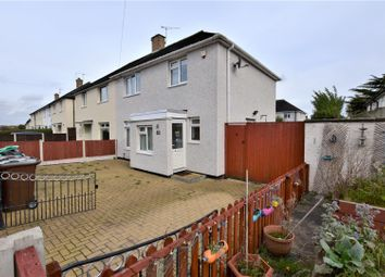 Thumbnail 3 bed semi-detached house for sale in Waterdown Road, Clifton, Nottingham