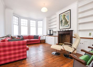 Thumbnail 3 bed flat for sale in Fairlawn Avenue, London