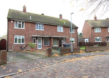 Thumbnail 3 bed semi-detached house for sale in Diana Gardens, Deal