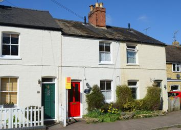 Thumbnail 2 bedroom cottage for sale in Wales Street, Kings Sutton