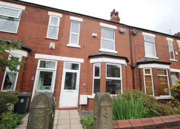 Thumbnail 3 bed terraced house for sale in Mabel Avenue, Roe Green, Worsley